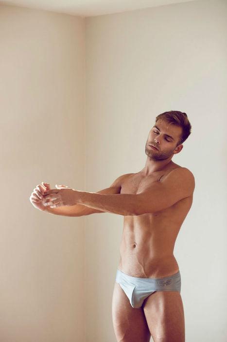 Joey Dean Shirtless by Mitch Major - Shirtless Hunk Photos | Shirtless Hunk Photos | Scoop.it