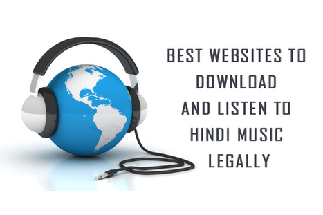 Best Websites to Download and Listen to Hindi Music Legally | Top and Best Information | Scoop.it
