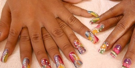 Nail Designs For You - For All Your Nail Designs Needs | NailDesignsForYou | Scoop.it