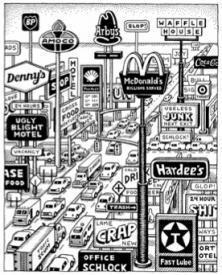 Réforme de l'urbanisme commercial : nouveau(x) modèle(s), nouveaux équilibres ?   Urbanisme   Scoop.it
