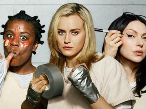 10 series de TV adictivas y repletas de empoderamiento femenino | Genera Igualdad | Scoop.it