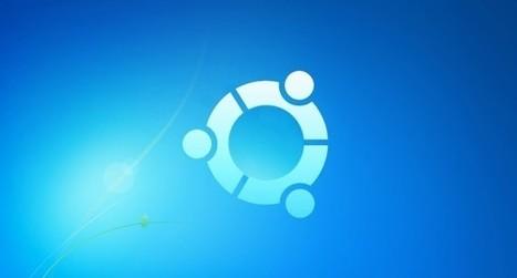 Linux paso a paso: Instalar Ubuntu junto a Windows 7 | Recull diari | Scoop.it