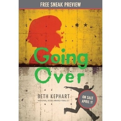 a review of Going Over | Ebooks Collection | Scoop.it