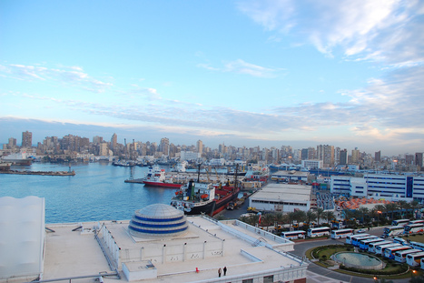 Oriental Tours Egypt Excursions - Alexandria | BEST TOUR GUIDE IN EGYPT | Scoop.it