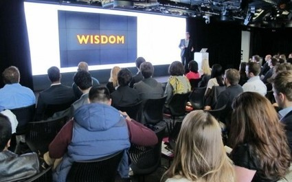 MBA Networking Event at Google's London Office | Suited Monk Leadership | Scoop.it