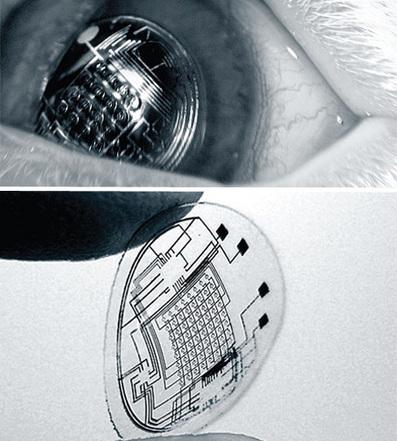 15 Fantastic New Futuristic Tech & Gadget Designs | WebUrbanist | Futuristic Technology | Scoop.it