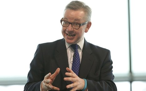 Michael Gove says Tories will aim to wipe out illiteracy within a generation  - Telegraph | Digital Learning | Scoop.it