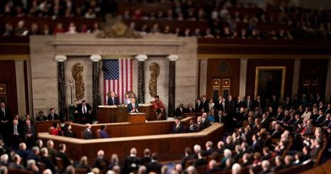 Amazon will stream the President's State of the Union speech | iPhones and iThings | Scoop.it