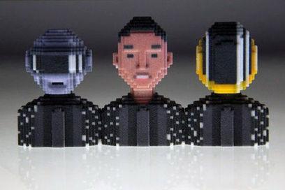 Pixel Design : Leblox.com arrive et fait déjà parler de lui. | Graphisme et Design | Scoop.it