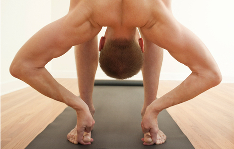 Don't Sweat It: Hot Yoga Classes Are Safe | yogastory | Scoop.it