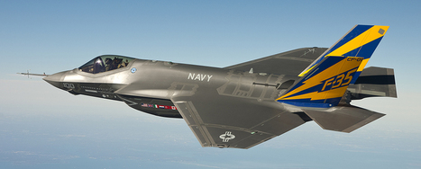 Cancel the Flawed F-35 and Free Up Billions for Better Aircraft and Domestic Needs | Center for Effective Government | Defense Acquisition University | Scoop.it
