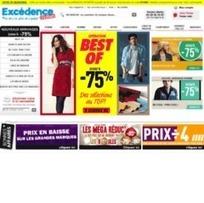Excedence : Spécialiste du Destockage | Soldes Mode & Accessoires - Santé & Beauté | Scoop.it