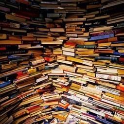 Coliloquy invente le livre dont vous êtes l'auteur | Lettres Numériques | Livres et lectures numériques | Scoop.it