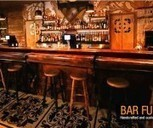 BarMonkey helps you set up your own bar at home - Geekopedia.Me   Startups   Scoop.it