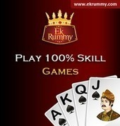 Rummy Card Game | EkRummy | Scoop.it
