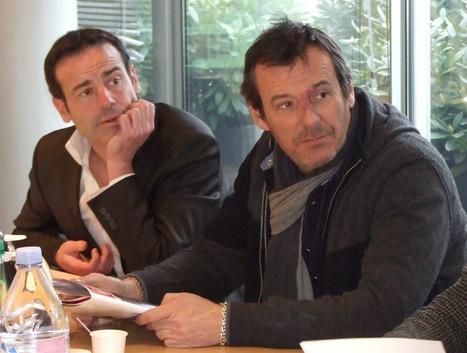 Jean-Luc Reichmann soutient les Jeunes Talents de la Radio - La Lettre Pro de la Radio | Media annalyse Info Radio Télé | Scoop.it