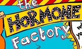 The Hormone Factory | Adolescence and change | Scoop.it