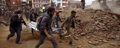 Séisme au Népal : Appel à la solidarité - Karuna-Shechen | La pleine Conscience | Scoop.it