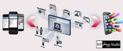 Crea aplicaciones web WordPress ¡sin tocar una línea de código! | Ayuda WordPress | webs sobre TICs | Scoop.it