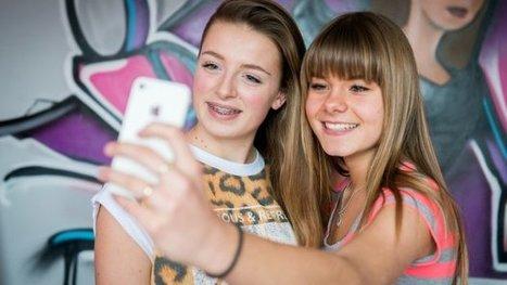 Je 8-jarige op Facebook? Lekker verbieden! | Mediawijsheid en ouders | Scoop.it