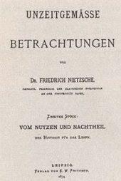 """Friedrich Nietzsche: """"Sobre verdad y mentira en sentido extramoral""""   Hermenéutica y filosofía   Scoop.it"""
