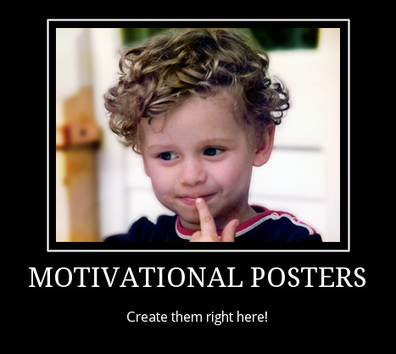 Motivational Poster Editor - Tuxpi Photo Editor   Human Interest   Scoop.it