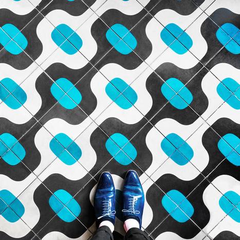 Los azulejos: una de las grandes adicciones en Instagram | El Mundo del Diseño Gráfico | Scoop.it