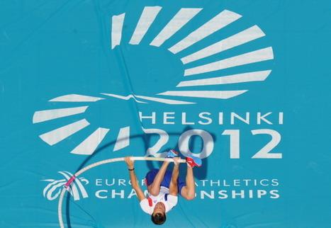156 million watched Helsink 2012 | Broadcast Sport | Scoop.it