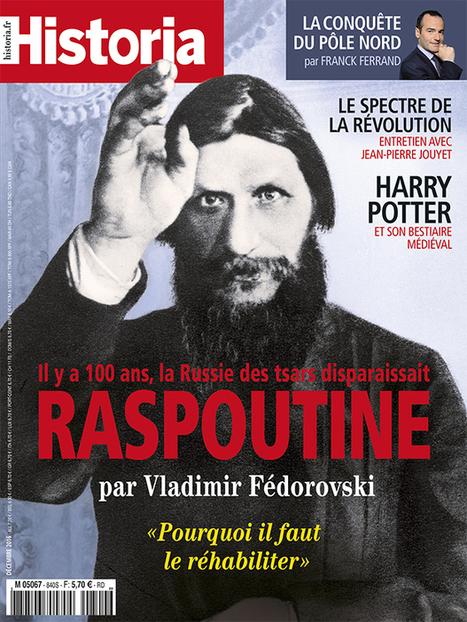Historia n°840 - décembre 2016   revue de presse cdi lycée sacré coeur   Scoop.it