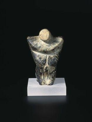 SUISSE : Le culte du corps dans la Méditerranée antique   World Neolithic   Scoop.it