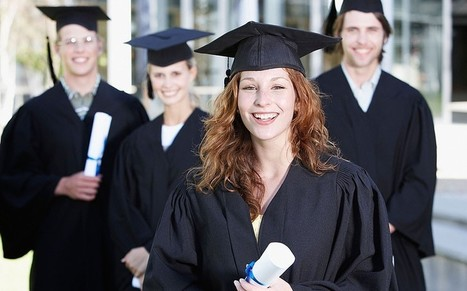 Are too many people going to university?  - Telegraph | K&I Group BIS | Scoop.it