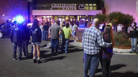 ISIS wing claims responsibility for Minnesota mall attack | Police Problems and Policy | Scoop.it