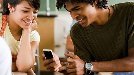 How Social Media Makes Students Better | Media | Scoop.it