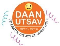 Joy of Giving Week 2016 | Daan Utsav | Akshaya Patra | akshayapatra | Scoop.it