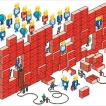 Les applications métiers plus dangereuses que les réseaux sociaux | LE GRU | Scoop.it