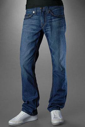 outlet True Religion Jeans Men's Bobby Black/Grey Big QT Badger Medium Cheap 5-7days arrival | Men's Bootcut Jeans_wholesaletruereligion.us | Scoop.it