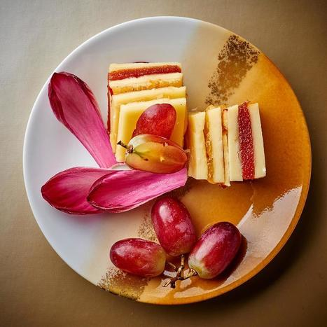 Millefeuilles au fromage Étivaz | thevoiceofcheese | Scoop.it
