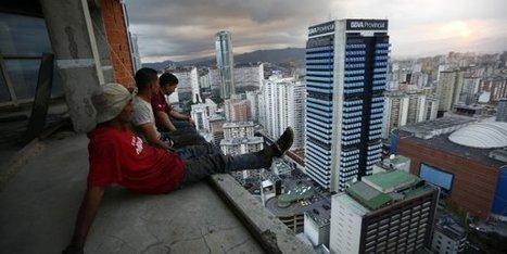 Venezuela: le FMI tire la sonnette d'alarme | Venezuela | Scoop.it