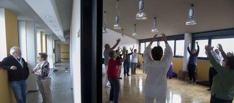 Ciudades para la tercera edad | Senior Cohousing: vejez autogestionada y apoyo mútuo | Scoop.it