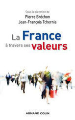 La France à travers ses valeurs | Exposition de livres | Scoop.it