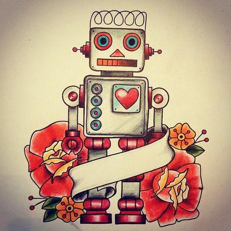 La robotique se réinvente déjà | Une nouvelle civilisation de Robots | Scoop.it
