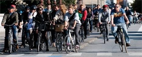 Vélotaf : l'indemnité kilométrique porte ses fruits | Revue de web de Mon Cher Vélo | Scoop.it