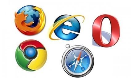 ¿Cómo se busca sin Google? | Principios de la tecnología | Scoop.it