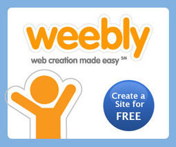 Weebly in Education | eDidaktik | Scoop.it