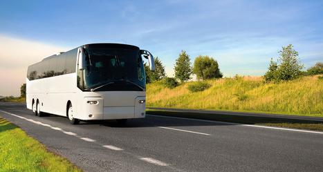 Bilan positif pour les 'autocars Macron'   Voyages et Tourisme   Scoop.it