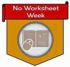 No Worksheet Week April 7 - 11 - e-Learning Feeds | IPAD, un nuevo concepto socio-educativo! | Scoop.it