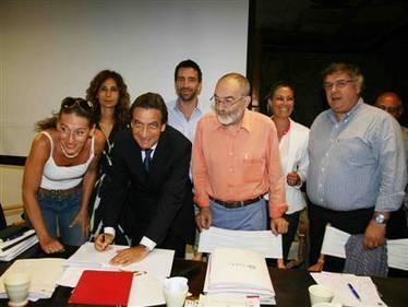 Nouvel accord, nouvel objectif : l'Italie sur la voie d'un Convention Bureau national | Tourisme d'affaires en Italie | Scoop.it