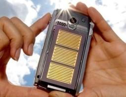 Solar Panel – Solution for Smartphone Short Battery Life | Solardvisor | Solar Magazine | Scoop.it