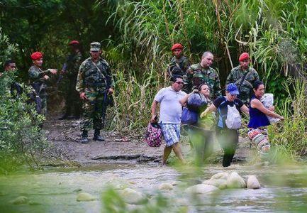 Colombie-Venezuela: la contrebande provoque une crise frontalière | Venezuela | Scoop.it