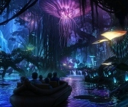 'Avatar Land' concept revealed for Disney World | World News | Scoop.it